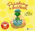 knihy casopisy  : prazdniny s drackem audiokniha pro deti Prázdniny s dráčkem – AUDIOKNIHA pro děti