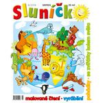 Časopis Sluníčko 06/2014