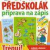 Chytrý předškolák – příprava na zápis