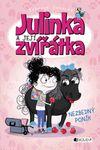 knihy casopisy  : julinka a jeji zviratka nezbedny ponik Julinka a její zvířátka – Nezbedný poník