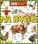 knihy casopisy  : na farme Na farmě (s otvíracími okénky)
