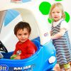 Montessori systém v českých školkách