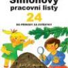 Šimonovy pracovní listy 24: Do přírody za zvířátky