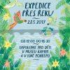 Den dětí od Ponrepa Dětem a Musea Kampa – Expedice přes řeku
