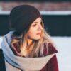 Krok za krokem: jak na perfektní pleť chladnému počasí navzdory