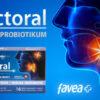 První orální probiotikum