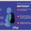 Zpátky do školy se zdravou aktovkou nebo batohem